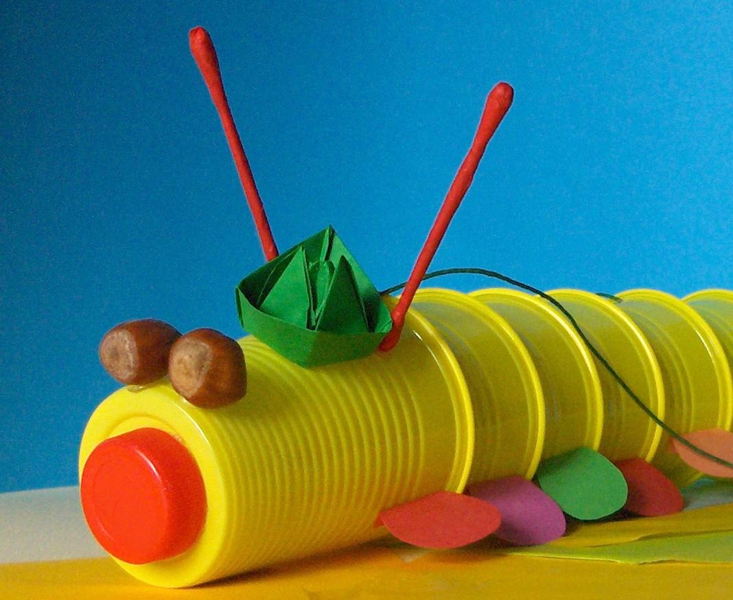 Très Laboratorio d'arte per bambini - Filos-srl - Servizi alla persona QG31